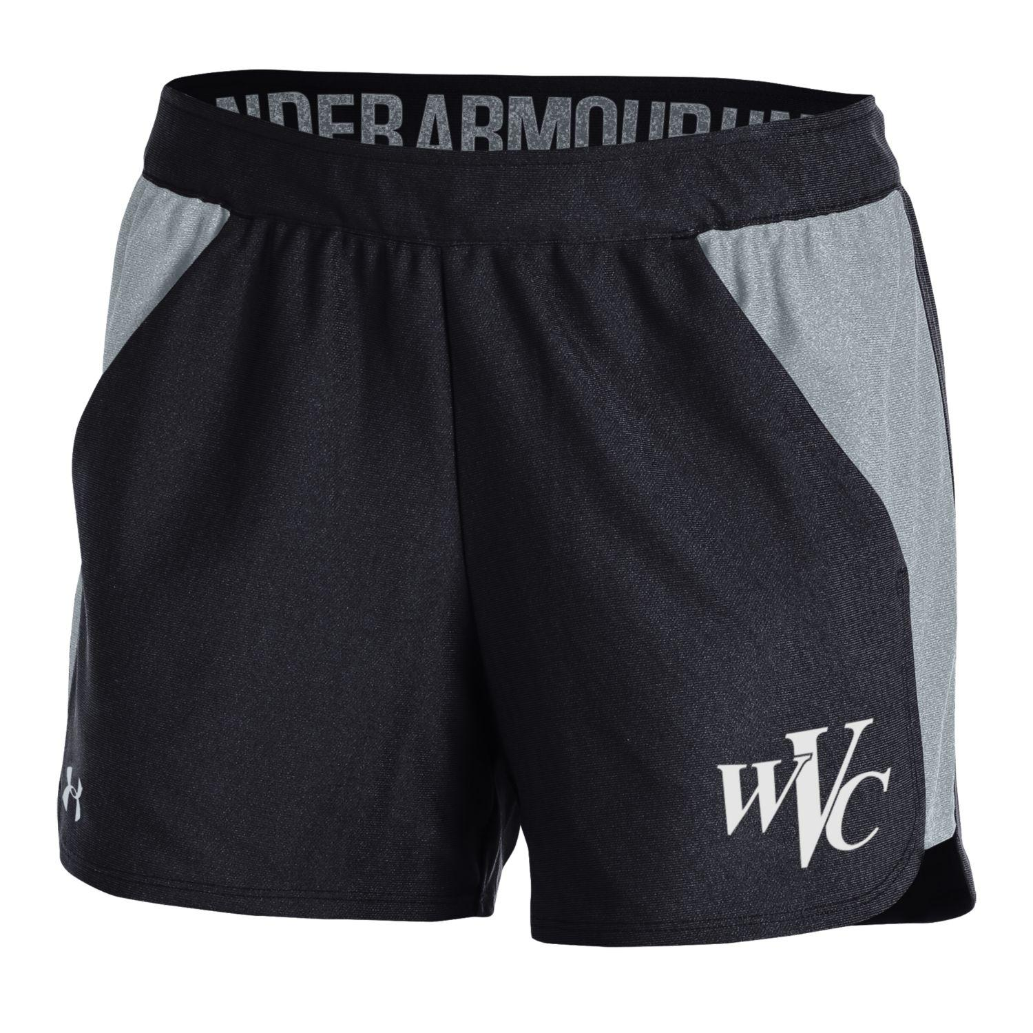 Image For UA WOMEN'S RUNNING SHORTS
