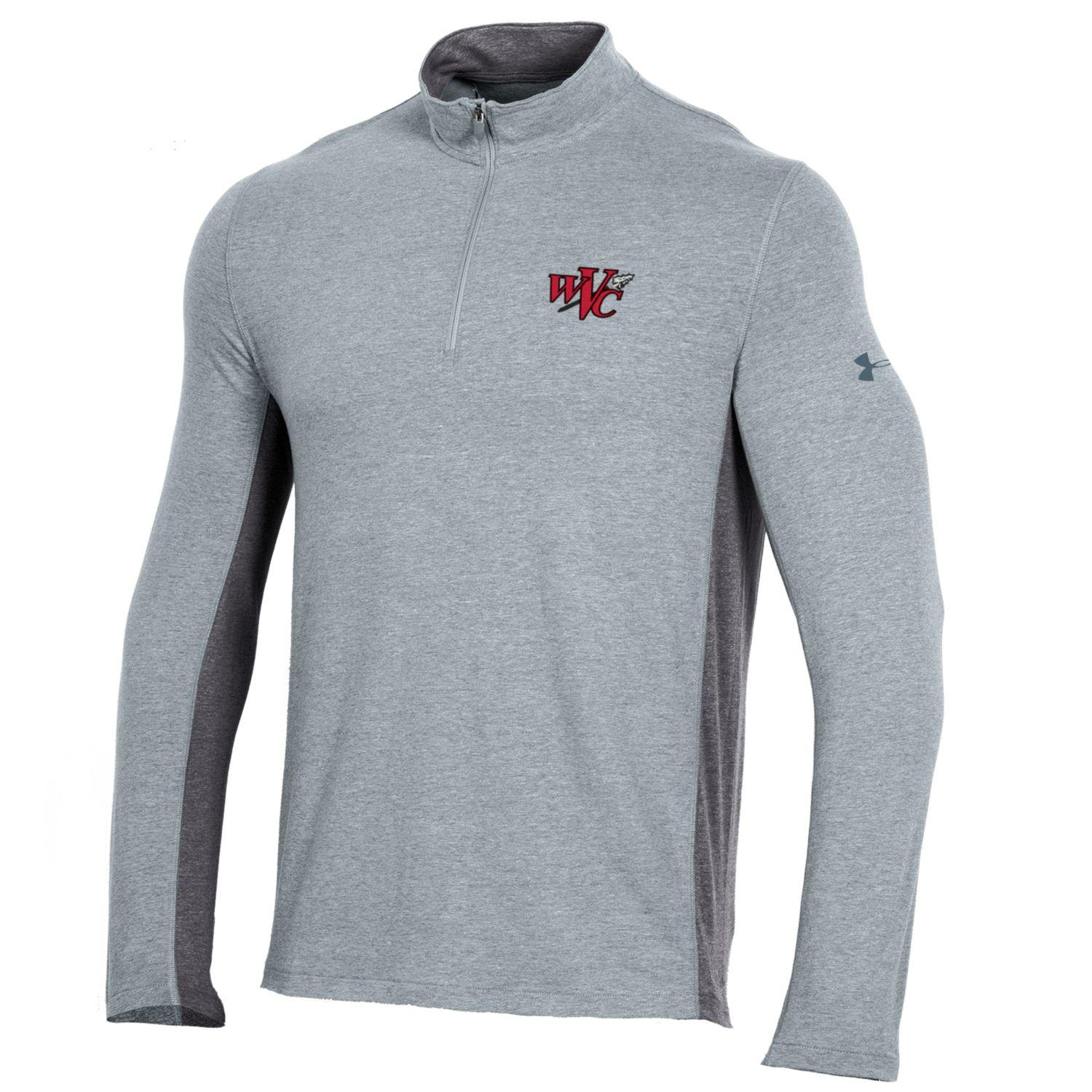 Image For UA WVC WOMEN'S 1/4 ZIP